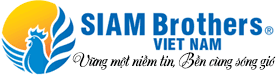 SIAM BROTHERS VIETNAM JOINT STOCK COMPANY